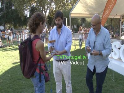 Festa do Animal 2019, Associação São Francisco de Assis - Cascais, João Salgado, Nuno Alves, Cascais tv, Portugal, Televisão