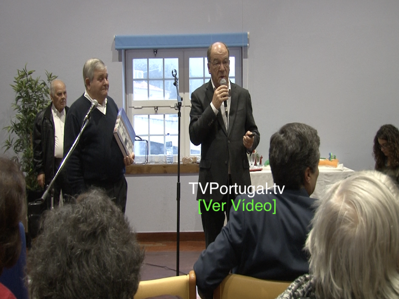 Celebração do 22.º Aniversário da A.I.S.A.,Carlos Carreiras, Carlos Nunes, José Filipe Ribeiro, Cascais, Televisão, Portugal