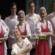 Ballet Igor Moiseyev, Casino Estoril, Salão Preto e Prata, Portugal, Televisão, Cascais tv, Embaixada da Rússia, Relações Diplomáticas