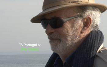 Adeus, Até Qualquer Dia, Victor Espadinha, Portugal, Televisão, Cascais, Tozé Brito, Video clip, Baía de Cascais, Cascais tv