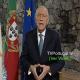 Mensagem de Ano Novo, Marcelo Rebelo de Sousa, Presidente da República Portuguesa, Cascais, Televisão, Portugal, Cascais tv