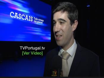 20.ª Gala do Desporto de Cascais 2019, Casino Estoril, Salão Preto e Prata, Portugal, Televisão, Cascais tv, Frederico Nunes, Carlos Carreiras