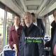COMBUS, As Novas Viaturas de Transporte Gratuito em Oeiras, Isaltino Morais, Portugal, Televisão, Reportagem, Oeiras, Cascais