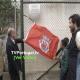 Inauguração do Campo de Jogos da EB 2/3 Alapraia, Pedro Morais Soares, Carlos Carreiras, Portugal, Cascais, Televisão, Reportagem