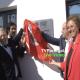 Inauguração do Espaço + Alapraia, Junta Freguesia Cascais Estoril, Pedro Morais Soares, Carlos Carreiras, Televisão, Portugal, Cascais