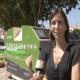 Inauguração do 1.º Ecoponto Móvel | Reciclagem de Proximidade em Cascais, Portugal, Cascais, Televisão, Joana Pinto Balsemão