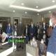 Inauguração do Centro de Estudos Judaicos Avner Cohen Casa Chabad, Eli Rosenfeld, Carlos Carreiras, Portugal, Televisão, Cascais