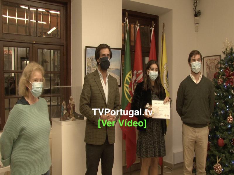 Entrega de Diplomas e Bolsas de Mérito 2020, Pedro Morais Soares, Frederico Pinho de Almeida, Televisão, Portugal, Cascais