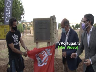 Inauguração do Lyxrace Park | Parque Urbano do Outeiro de Polima, Portugal, televisão, Cascais, Reportagem