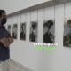 Inauguração da Exposição Estoril Futurista | Galeria de Arte do Estoril, Portugal, Televisão, Cascais, Reportagem