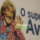 """Exposição da Vida e Obra de Carlos Vidal """"Avô Cantigas"""", Portugal, Televisão, Cascais, Júlio Isidro, Carlos Carreiras"""